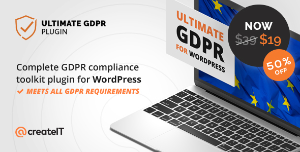Ultimate GDPR Compliance Toolkit Review