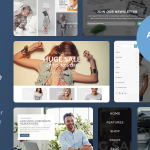 flatsome wordpress theme