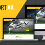 SportAk Theme Review